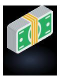 Finance & Payroll Team icon